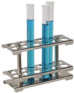 Test tube stands, detachable