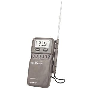 Digital thermometer, Traceable