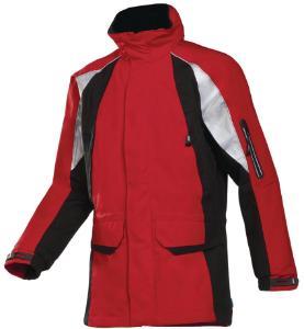 Rain jacket, Tornhill 608 S.E.P.P.