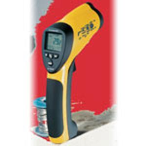 Infrared thermometer professional