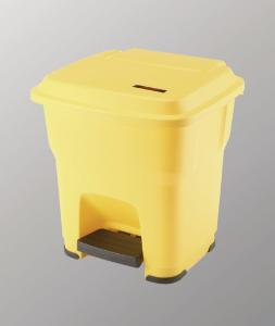 Waste bins, Hera